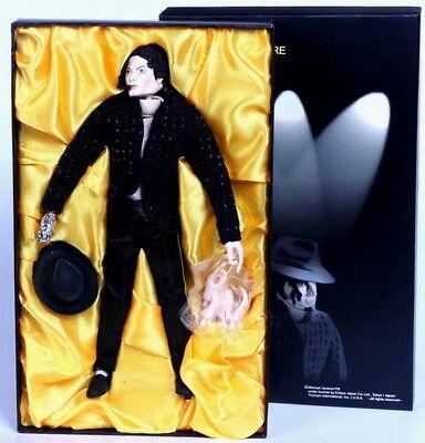 Michael Jackson  King Of Pop  12  Action Figure Limited Edition By Crazy Toys • 34£