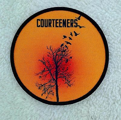 Courteeners - Heaton Park Patch - Old Trafford - Liam Fray - Manchester • 7.50£