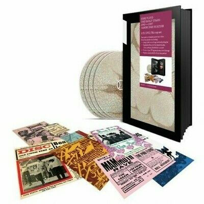 Pink Floyd - Cambridge St-Ation - The Early Year 1965-1972 - 2CD + DVD+ Blu Ray • 59.59£