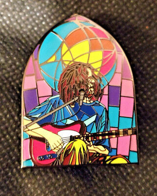 Widespread Panic Pin, Saint Mikey, WSMFP FanArt, Hat Pins • 12.22£