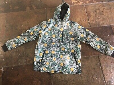 """The Stone Roses - Album Cover """"Reunion"""" Jacket (Large) • 150£"""
