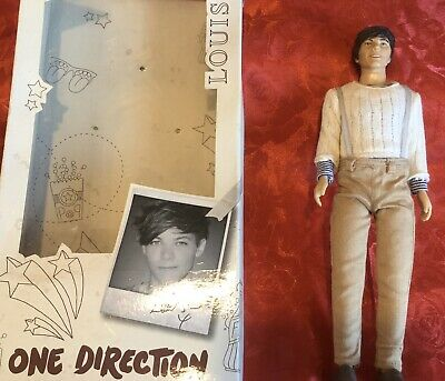 One Direction Collector Doll, Louis • 7.99£