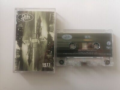 Ash- 1977 (1996) Cassette Tape. Very Good Condition.  • 1£