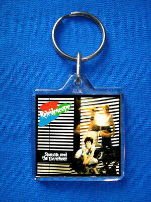 Siouxsie And The Banshees  Keyring Sex Pistols Clash Buzzcocks Stranglers Punk  • 1.85£