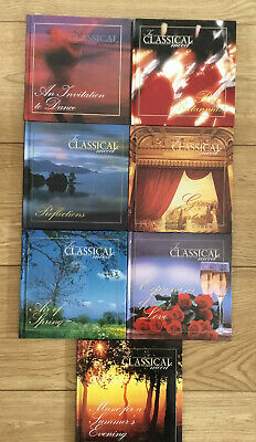 In Classical Mood Cd's • 20£