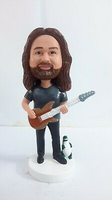 Widespread Panic Bobble Head Band Set • 370.41£