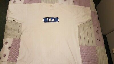 Blur Girls & Boys 1994 Vintage T-Shirt Deadstock VG Condition XL Britpop  • 41£