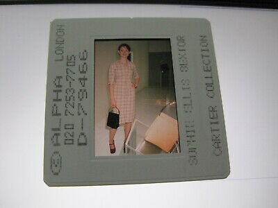 SOPHIE ELLIS BEXTOR  35mm Promo Press Photo Slide #21042 • 4.99£