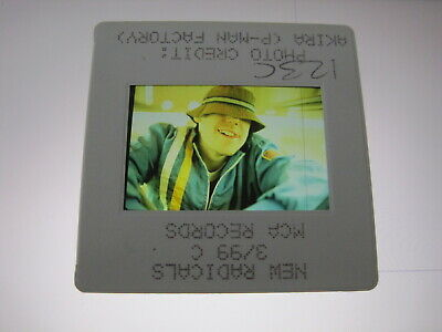 NEW RADICALS  35mm Promo Press Photo Slide #16124 • 4.99£