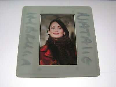 NATALIE IMBRUGLIA  35mm Promo Press Photo Slide #9136 • 4.99£