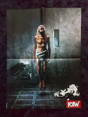 Megadeth Posters & Pin Up • 12.50£
