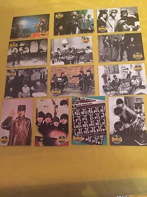 The Beatles Card The River Group  • 50£