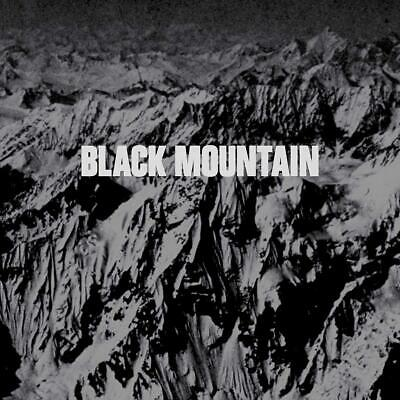Black Mountain – S/t 10th Anniversary Limited 2x Coloured Vinyl Lp (sealed) • 18.99£