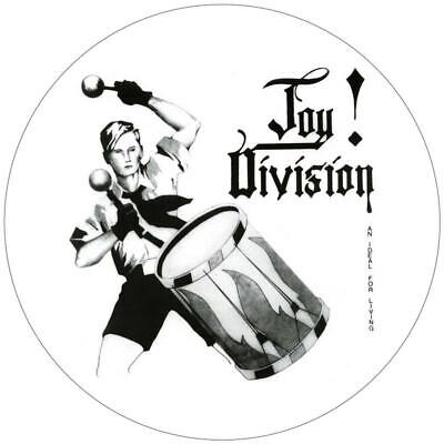 Joy Division An Ideal For Living  Vinyl Sticker Decal 100mm 4  Buy 2 Get 1 Free • 2£