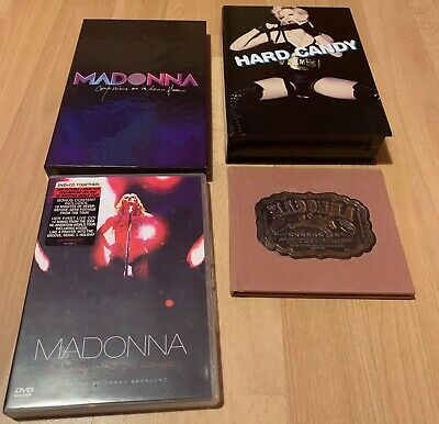 Madonna Limited / Special / Rare CD Editions • 85£