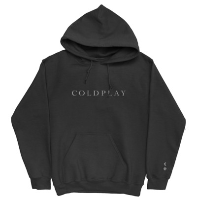 COLDPLAY Everyday Life Hoodie • 34.99£