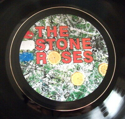 The Stone Roses  Vinyl Lp Retro Bowl Idea Gift  Quality Lots More Listed  • 12.99£