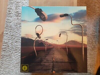 Pink Floyd Later Years Box Set Cd Dvd Blu Ray Complete Set As New • 200£