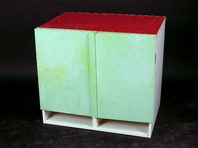 SYD BARRETT CUPBOARD Constructed, Painted And Owned By Syd RARE Item Pink Floyd • 1,500£
