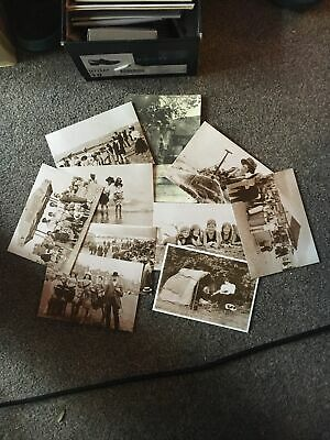 Collection Of 10 Repro Postcards  • 1.99£
