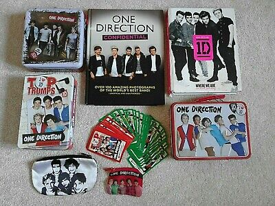 One Direction Bundle  • 3.99£