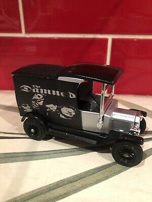 The Damned Rare Code 3 Matchbox Models Of Yesteryear • 15£