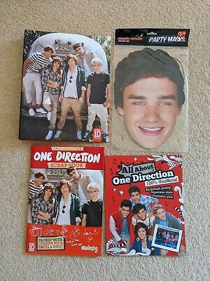 Once Direction Merchandise • 20£