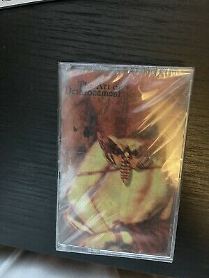 The Art Of Dethronement - Hymns For Deepest Autumn Cassette Tape Death Metal • 10£