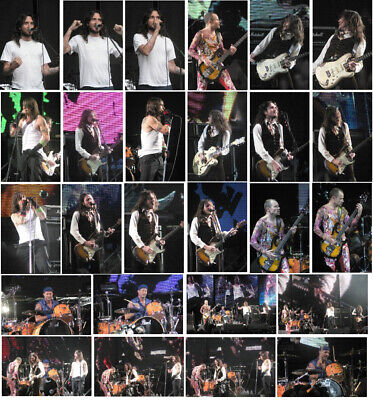 50 Red Hot Chili Peppers Colour Concert Photos Coventry 2006 • 9.99£