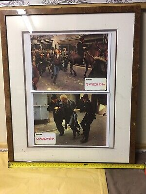 Quadrophenia Pictures, Sting, Ace Face, Mods, Brighton, The Who, No Frame !! • 18.95£