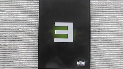 Eminem - E DVD Collection (Very Rare) Near Mint Condition • 24.99£