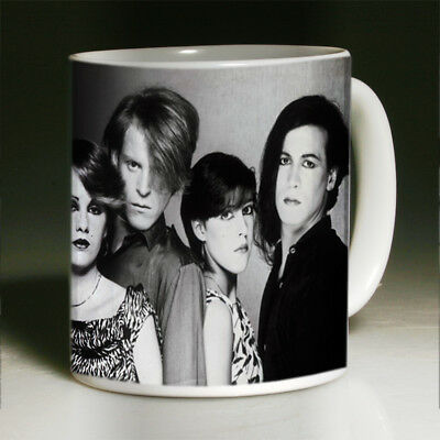 The Human League Mug #142 • 4.99£