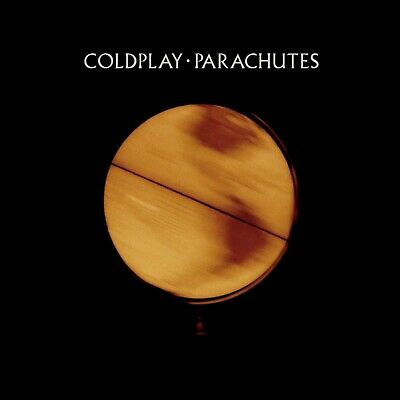 COLDPLAY Parachutes BANNER HUGE 4X4 Ft Fabric Poster Tapestry Flag Album Cover • 23.90£