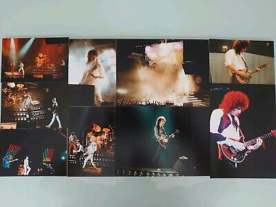 QUEEN In Concert 'The Game'' Tour 1980!  • 15£