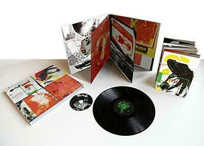 Pixies – Head Carrier Vinyl Lp & Cd Limited Edition Box Set (new/sealed) • 49.99£