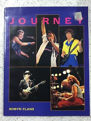 Journey By Robyn Flans • 14.99£