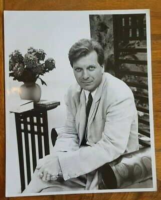 Tony Wilson  5x Promotional Photos  Job Watch From 1985/88 • 35£