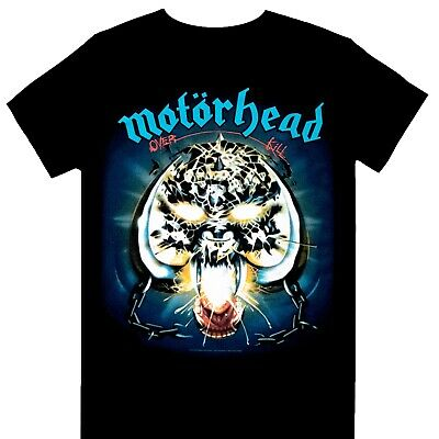 Motorhead - Overkill Official Licensed T-Shirt • 15.99£
