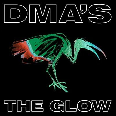 DMA'S - The Glow - CD Album (Released 10th July 2020) Brand New • 8.99£