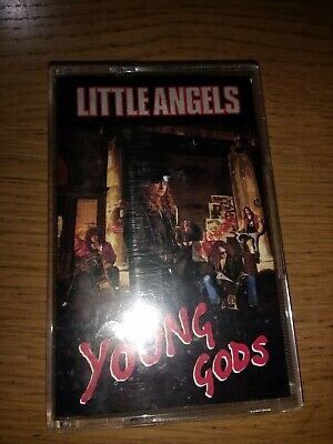 Little Angels Young God's Cassette Tape • 1.75£