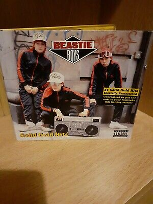 Beastie Boys - Solid Gold Hits  • 1.50£