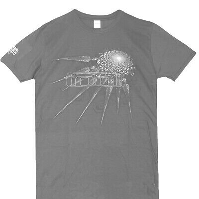 Tool - Spectre Spike European Tour 2019 Official Licensed T-Shirt • 19.99£