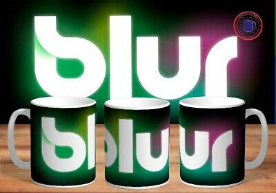 Blur  MUG  New Colour MUG 110Z #2 • 7.69£