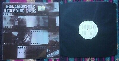 Noel Gallagher Signed Record Store Day 12  Songs From The Great White North 837 • 180£