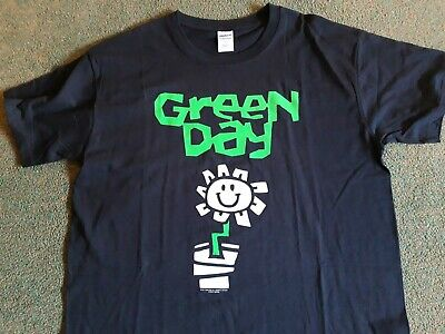 GREEN DAY Kerplunk  Vintage T-Shirt Deadstock Excellent Condition Large • 20£