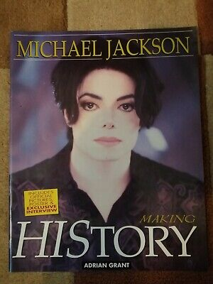 Michael Jackson Books And Magazines  • 20£