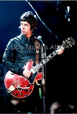 Noel Gallagher - Signed Autograph • 39.99£