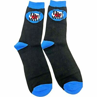 The Who Official Unisex Socks • 6.99£