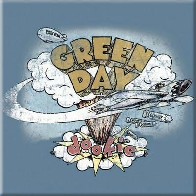 Green Day Dookie Official Fridge Magnet • 2.99£