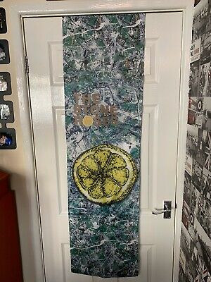 Stone Roses Drop Down Banners  • 12£